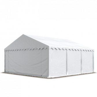 Skladišni šator 5x6m economy 500g/m2