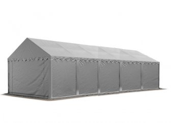Skladišni šator 5x10m premium 500g/m2
