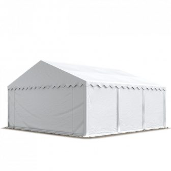 Skladišni šator 6x6m premium 500g/m2