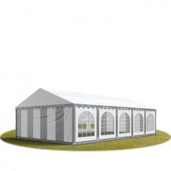 Party šator 5x10m-PROFESSIONAL DELUXE  550g/m2-posebno jaka čelična konstukcija