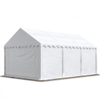 Skladišni šator 3x6m economy 500g/m2