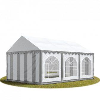 Party šator 3x6m-PROFESSIONAL DELUXE 500g/m2-pojačana konstrukcija krova