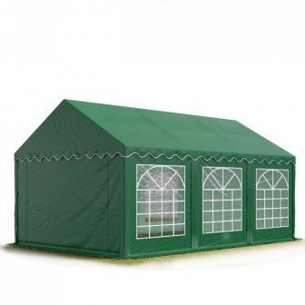 Party šator 3x6m-PROFESSIONAL DELUXE  550g/m2-posebno jaka čelična konstukcija