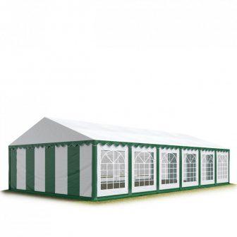 Party šator 6x12m-PROFESSIONAL DELUXE 500g/m2-pojačana konstrukcija krova