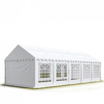 Party šator 3x10m-PROFESSIONAL DELUXE 500g/m2-pojačana konstrukcija krova