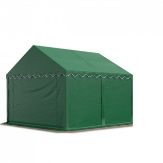 Skladišni šator 3x4m professional 550g/m2