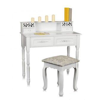 Toaletni stolić + stolac