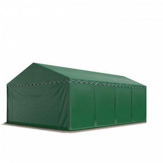 Skladišni šator 5x8m economy 500g/m2