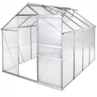 Discontmania staklenik 4,75 m²
