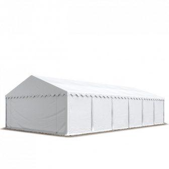 Skladišni šator 6x12m economy 500g/m2