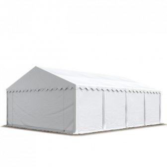 Skladišni šator 5x8m premium 500g/m2