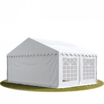 Party šator 5x5m-PROFESSIONAL DELUXE 500g/m2-pojačana konstrukcija krova