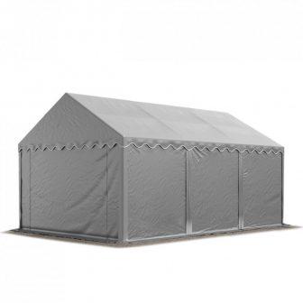 Skladišni šator 4x6m premium 500g/m2