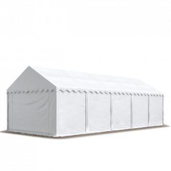 Skladišni šator 4x10m economy 500g/m2