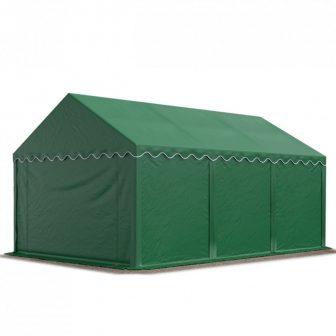 Skladišni šator 3x6m professional 550g/m2