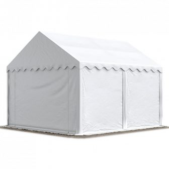Skladišni šator 3x4m economy 500g/m2
