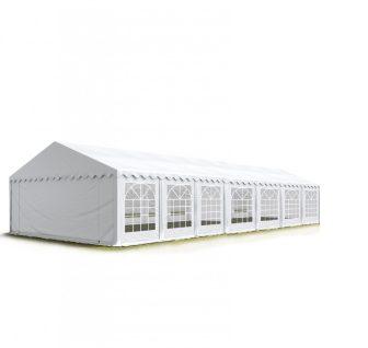 Party šator 6x14m-PROFESSIONAL DELUXE  550g/m2-posebno jaka čelična konstukcija