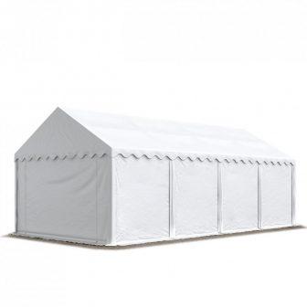 Skladišni šator 3x8m economy 500g/m2