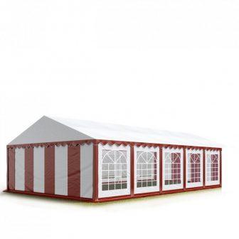 Party šator 5x10m-PROFESSIONAL DELUXE 500g/m2-pojačana konstrukcija krova