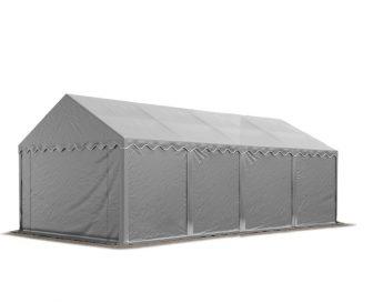 Skladišni šator 4x8 premium 500g/m2