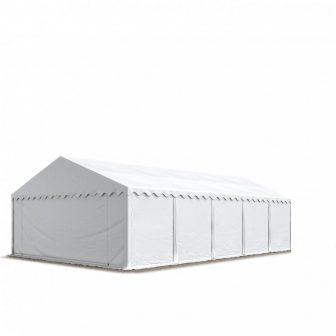 Skladišni šator 5x10m economy 500g/m2
