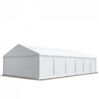 Skladišni šator 8x12m premium 500g/m2