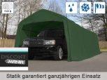 Garažni šatori